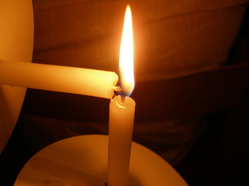 candle 2